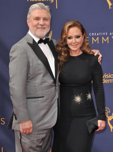 2018 Creative Arts Emmys Awards - Los Angeles