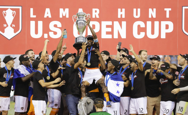 US Open Cup Soccer