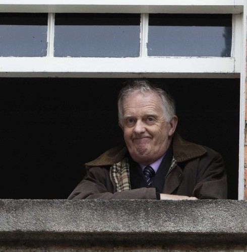 File Photo PETER CHARLETON WILL be replaced by Justice Sean Ryan for the next modules of the Disclosures Tribunal. End.