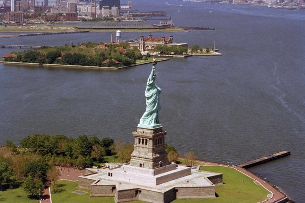 ellis island and american nationalism essay Immigration timeline  nearly all immigrants came in through the newly opened ellis island  nationalism and suspicion of foreigners were on the rise, and .