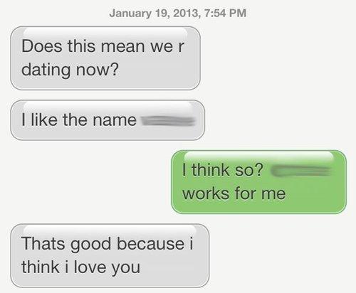 tinder dating flirts