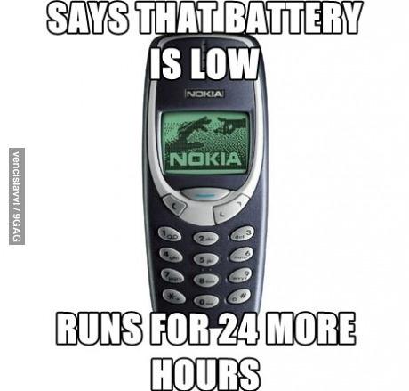 The Best of Indestructible Nokia 3310 Memes/Jokes! | Entertainment ...