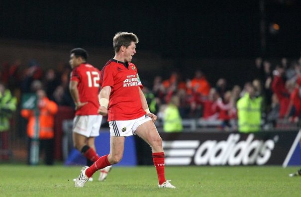 gara s amazing munster career ronan o gara s amazing munster career ...