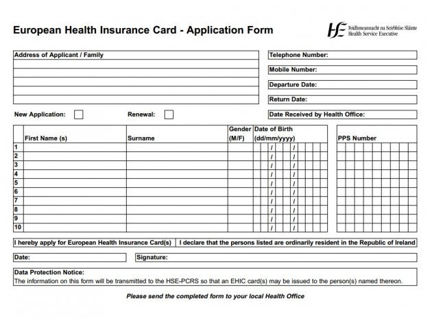 Explainer Why Should You Get A European Health Insurance