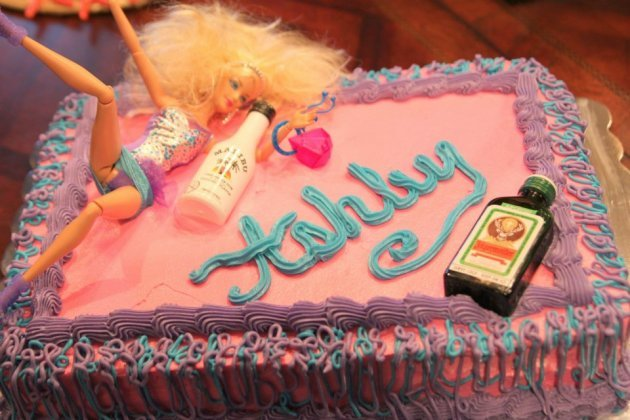 12 ridiculously inappropriate cakes The Daily Edge