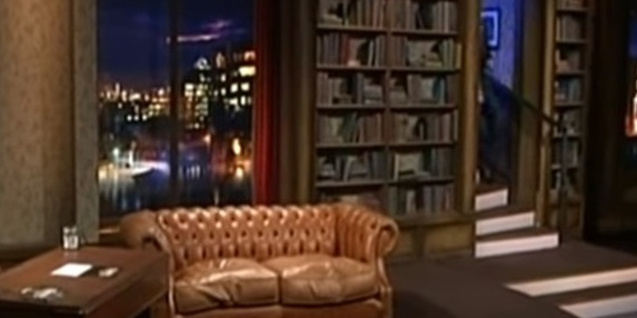 Quiz: How Much Do You Know About Irish TV?