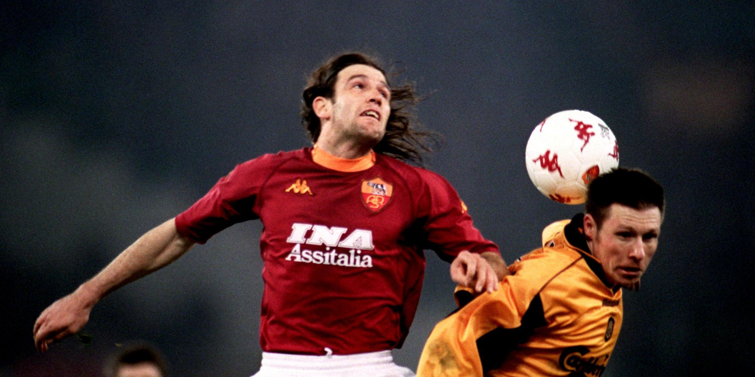 Di Bartolomei tragedy casts shadow over Roma v Liverpool clash