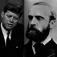 Parnell and JFK: Parallels up for discussion