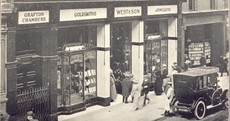 Pics: Grafton Street from 1913 to 1991