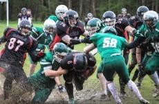 It will take a Trojan effort for the Rebels to win Shamrock Bowl XXVII