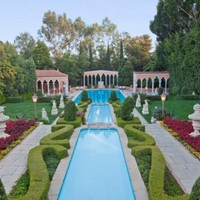 Photos: Giant mansion for sale for $115 million in Beverly Hills 90210