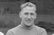 Former POW and Man City legend Bert Trautmann dies at 89