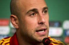 Liverpool loan Pepe Reina to Napoli - reports