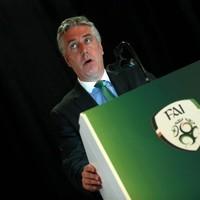 FAI to bid for Euro 2020 games