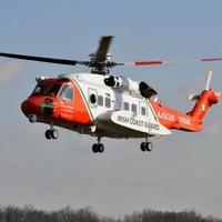 Irish Coast Guard crewman delivers baby boy in Letterkenny