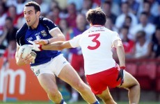 Cavan finish strong to knock Derry out of Championship in extra time