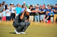Woods confident of Open success despite past failures