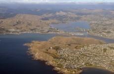 Strong 6.5 quake shakes New Zealand