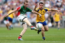 Mayo prove strong for Roscommon in Connacht Minor decider