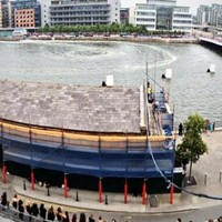New world record as 1,693 form longest Riverdance line