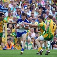 As it happened: Monaghan v Donegal, Ulster senior football final
