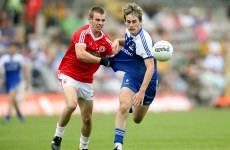 Monaghan claim Ulster minor football title with dramatic win over Tyrone