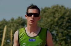 McKillop smashes his own record to claim 800m gold