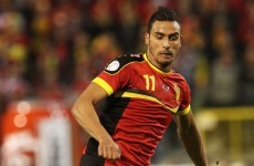Spurs agree deal for FC Twente's Chadli