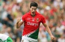 Mayo put 5 goals past London to claim Connacht crown