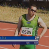 Jason Smyth adds world champion to his CV with record equalling time