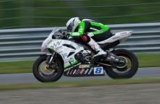 Italian rider dies in Superbike crash
