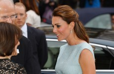Kate Middleton is in labour, royal family confirms