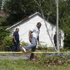 Bodies of three women found wrapped in plastic bags in Ohio