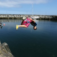 Many weekend swimmers 'very close to disaster' as Coast Guard called to 72 incidents