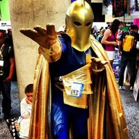 14 of the coolest costumes seen at Comic Con