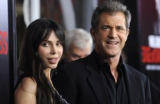 Mel Gibson 'reaches plea agreement' over girlfriend battery charge