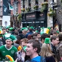 Moving up to Dublin: Expectation vs Reality