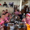 Rob Kearney loved his Where's Wally costume on his brother's Ibiza stag