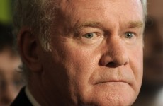 McGuinness calls for justice for Bethany Home survivors