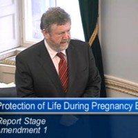 """Reilly accuses Mullen of """"trying to denigrate the medical profession"""""""