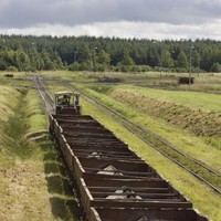 Last year's poor peat harvest cost Bord Na Móna over €23m
