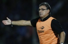 Gerardo Martino to become new Barcelona boss - reports