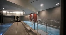 University of Alabama's $9m facility is like something out MTV Cribs