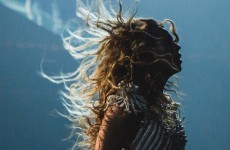 The Dredge: Watch Beyoncé's hair get eaten by a fan