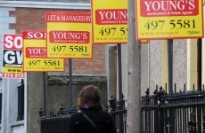 Property prices are now half the price they were in 2007