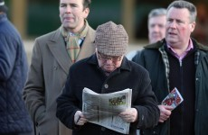 Royal Baby makes guest appearance in racing results from Ballinrobe