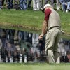 Golf fans asked to choose pin position for final day of PGA Championship