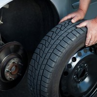 One in six cars on Irish roads is on illegal tyres
