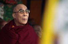 Dalai Lama says he will give up his political role in Tibet