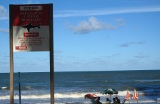 Tourist killed in Brazil shark attack